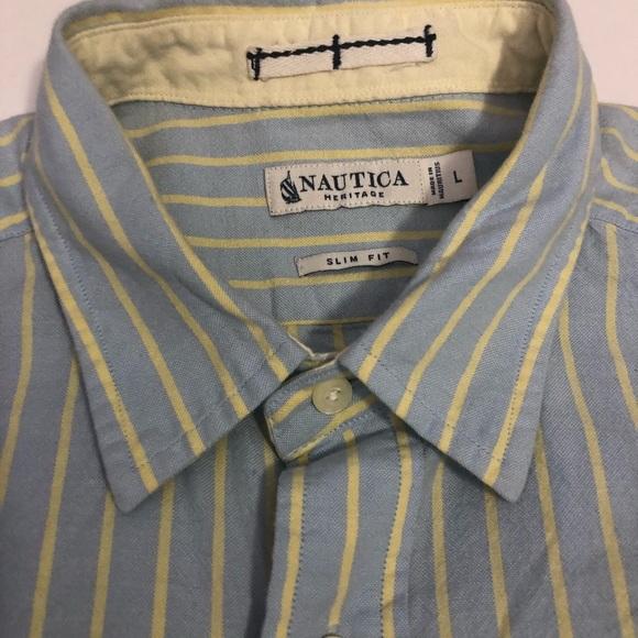 Nautica Other - Nautical heritage long sleeve